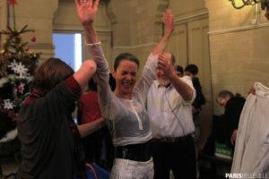 Noël 2013 et baptêmes