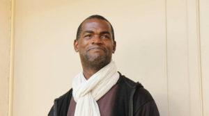 Portrait de Bellevillois : Thierry