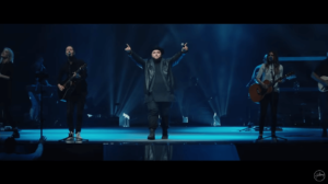 Ton grand amour (Hillsong)