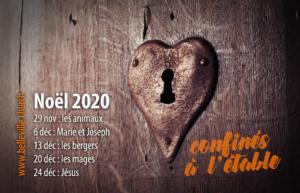 Culte du 6 décembre 2020